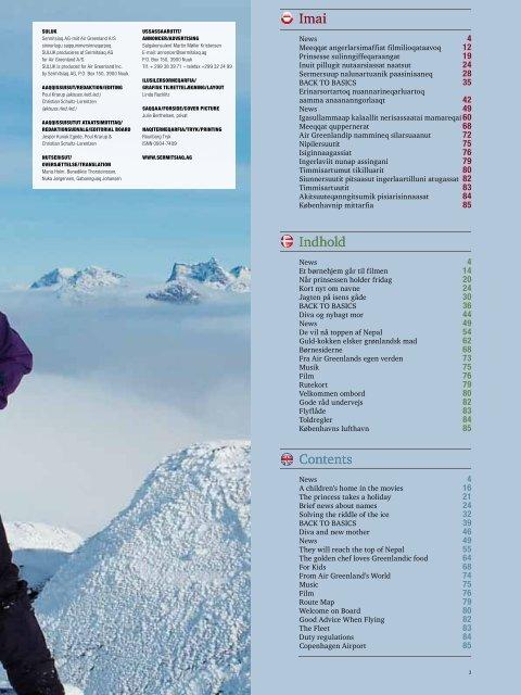 Klik her for at se PDF'en - Air Greenland