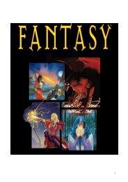 Fantasy - Gandrup Skole