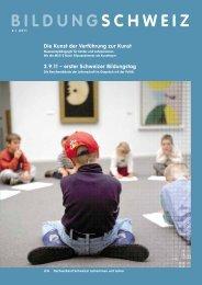 Heft 6/2011 - beim LCH