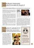 Gudstjenester - Dalum Kirke - Page 7