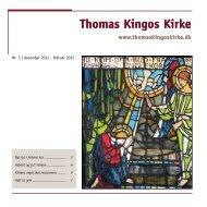 Den ortodokse Kirke - Thomas Kingos Kirke