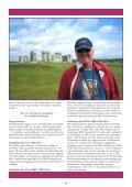 Stonhenge - en himmelsk computer? - Astrolom - Tore Lomsdalen - Page 2