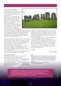 Stonhenge - en himmelsk computer? - Astrolom - Tore Lomsdalen - Page 4