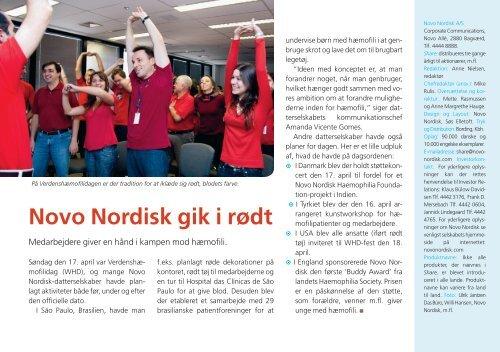 Degludec fase 3a - Novo Nordisk