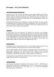 erhalten Sie den kompletten Reisebericht - Raiffeisenbank ...