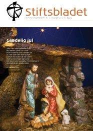 Afskaf 2. juledag - Roskilde Stift