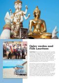 rejsens højdepunkter - Falk Lauritsen - Page 4