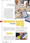 Når bøgen springer ud og årets første lune dage ... - inco Danmark - Page 6