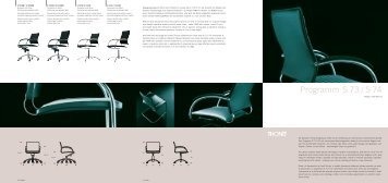 8954_Thonet S73_S74_neu - Büro & Objekt