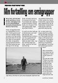 Et årsskifte kalder på eftertænksomhed Min ... - Saralystkirken - Page 4
