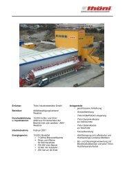 Biogasanlage Roppen