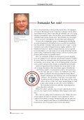 Ordet 1 - Ombrudt - 2007 - Ordblinde/Dysleksiforeningen i Danmark - Page 4