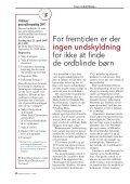 Ordet 1 - Ombrudt - 2007 - Ordblinde/Dysleksiforeningen i Danmark - Page 6