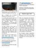 VANDPOSTEN Nr. 3 Juni 2012 Lystfiskeriforeningen for Liver Å 26 ... - Page 7