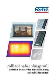 PDF [84 kB] - FEMA Farben + Putze GmbH