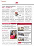 für uns Modernisierungen und Neubau ... - gsw sigmaringen - Seite 6