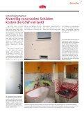 für uns Modernisierungen und Neubau ... - gsw sigmaringen - Seite 7