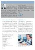Ausgabe 02.2007 - Stadtwerke Wedel - Seite 2