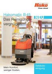 NEU - Stangl Reinigungstechnik GmbH