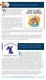 CORNERStONES - Cunningham Children's Home - Page 7
