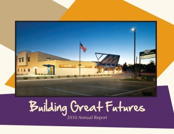 2010 Annual Report - Home