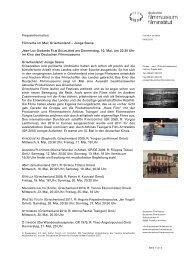 PDF, 135 KB - Deutsches Filminstitut