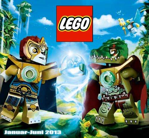 7 - Lego