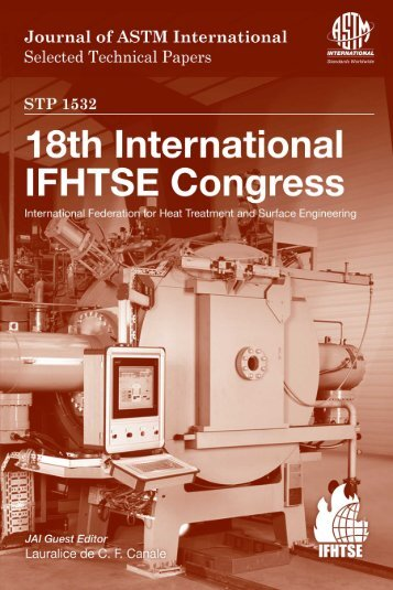 Foreword - ASTM International