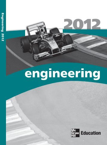 aerospace engineering - McGraw-Hill Books