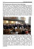 Die Stimme 81 - Protestantische Kirchengemeinde Mutterstadt - Page 6