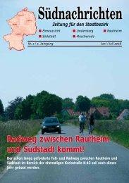 SN-MA 2008-2 als pdf-Dokument - SPD-Braunschweig Süd-Ost ...