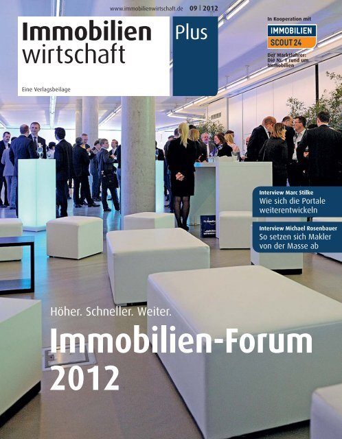 Buch 1.indb - Immobilien-Forum 2012 - ImmobilienScout24