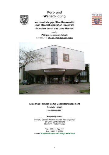 flyer fs garten- und landschaftsbau - philipp-holzmann-schule, Best garten ideen