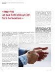«Die Renaissance der Mediaplanung» - Publisuisse SA - Seite 6