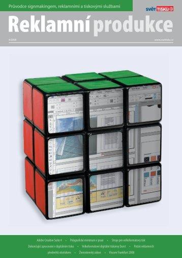 ZDE - Svět tisku