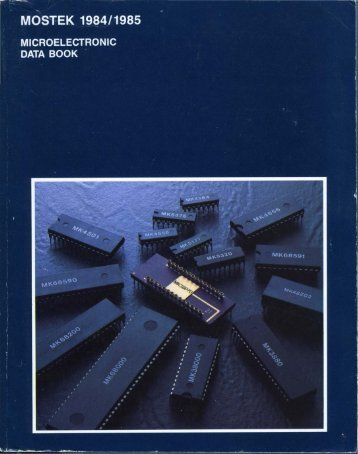 1984/1985 - The UK Mirror Service