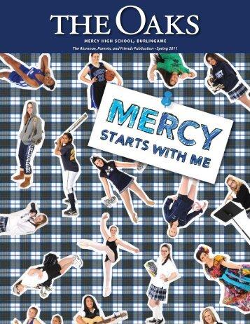 Spring - Mercy High School