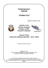 Project Tewise - schule.at
