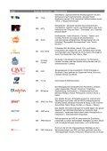 Arcor Digital TV -; Basis Sender Basis TV - Page 3