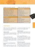 Korrekte Mengen- und Preisangaben CHF - Metas - Seite 7