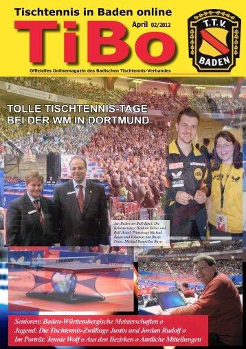 TiBo - BATTV Kreis Mosbach