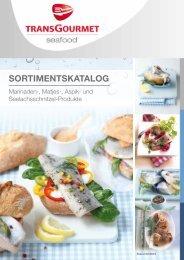 NEU - TransGourmet Seafood