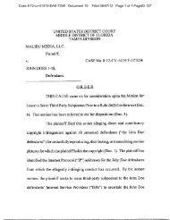 Case 8:12-cv-01419-EAK-TGW Document 10 Filed 08 ... - DieTrollDie