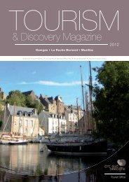 ARC SUD BReTAGNe - Office de Tourisme du Pays de La Roche ...