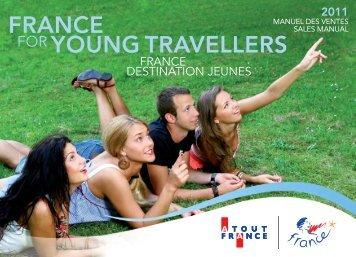 ABOUT THE Club Français du Tourisme des Jeunes - Maison de la ...