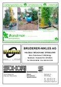 Dorfnachrichten März '10 (pdf 5 Mb) - Gemeinde Brügg - Page 2
