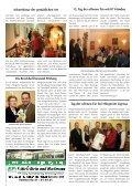 Kirchlinder Weihnachtsmarkt e Groß und Klein - Dortmunder ... - Seite 4