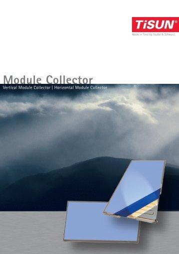 Module Collector - Organic Power