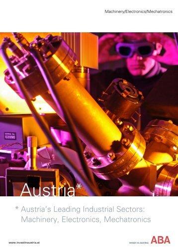 ABA - Invest in Austria