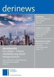Ausgabe März 2010 - Raiffeisen